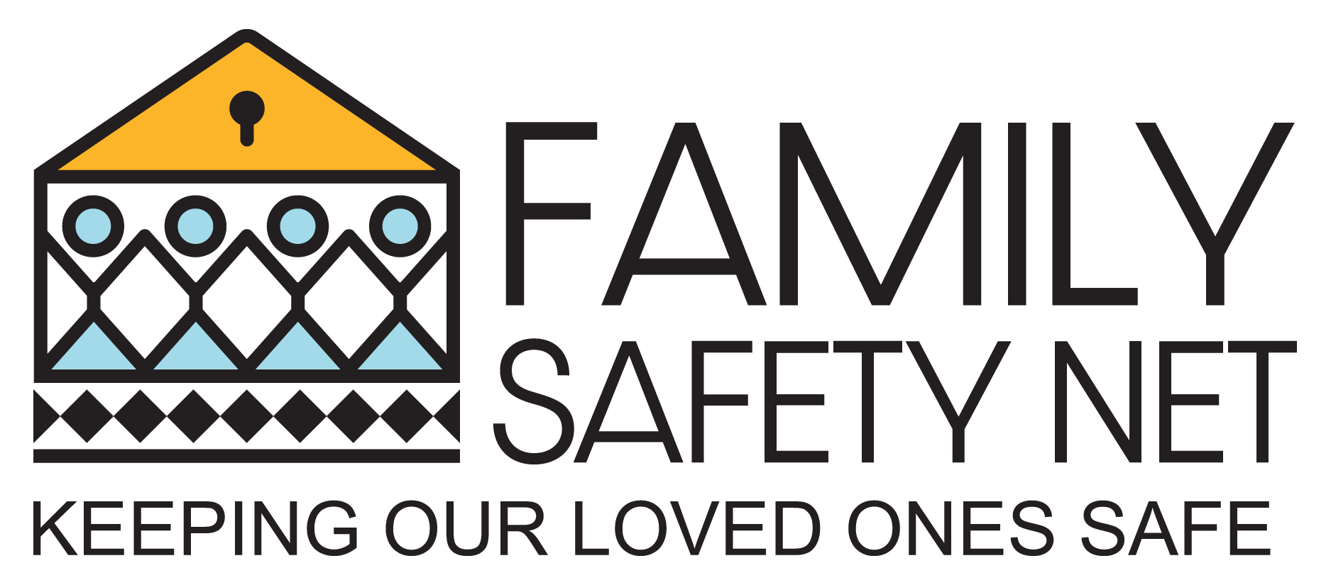 Family Safety Net Logo